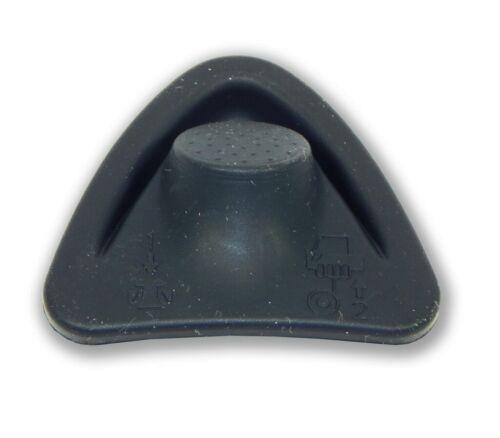 Stihl OEM Decompression Valve Grommet | TS700, TS800 | 4224-084-7400