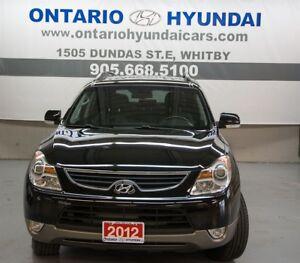 2012 Hyundai Veracruz GLS (A6)