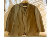 Marks and Spencer needle cord sports jacket - 44 inch