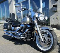 2005 Yamaha Road Star 1700 Custom Silverado 32.04$*/sem Tout inc