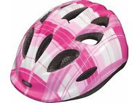 NEW, ABUS GIRO LIGHTWEIGHT HELMET CHILD YOUTH CYCLING BIKE BICYCLE SIZE: S, 45-50 cm or M, 52-57cm