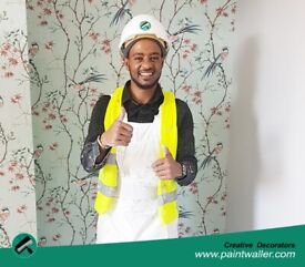 25% Off Discount   Painter and Decorator   Cheaper   Professional  