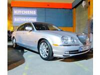 Jaguar s type 3.0L V6
