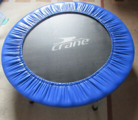 3 ft Mini trampoline / Rebounder