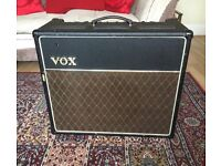 Vox AC30 CC1 1x12 Guitar Amp (limited)