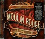 Moulin Rouge (Music From Baz Luhrmann's Film)
