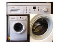 Bosch Avantixx 7kg 1200spin VarioPerfect Washing Machine - 6 Months Warranty