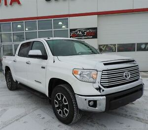 2015 Toyota Tundra - $1000 CASH BACK IF PURCHASED BEFORE MAR 18T