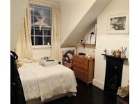 Jericho Double Room near Port Meadow