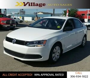 2012 Volkswagen Jetta 2.0L Trendline Digital Audio Input, Air...