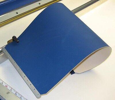 Duco 8002 Heidelberg Qm46 4-ply Wbars 21-78 X 13-38 Offset Printing Blankets