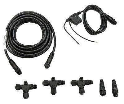 NAVICO N2K - NMEA 2000 Starter Kit (000-10760-001) Nmea 2000 Starter Kit