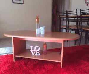 Used coffee table Regents Park Auburn Area Preview