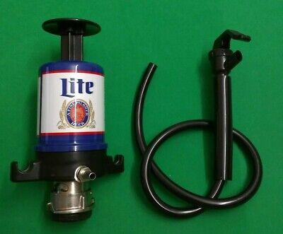 Beer Keg Pump - College Party Picnic Tap Rite