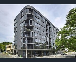 West End 1 bed apartment -$400pw-Available: 03/07/ 1w rent free! West End Brisbane South West Preview