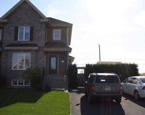 Maison à vendre st-césaire