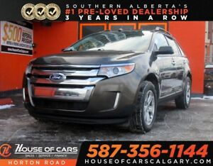 2011 Ford Edge SEL/ BLUETOOTH/