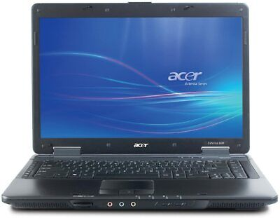"Acer Extensa 5220 Intel Celeron 530 3GB RAM 80GB HDD 15.6"" Win 7 pro GRADE A! for sale  Shipping to South Africa"