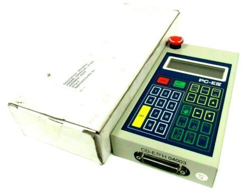 NEW CONAIR PC-EIV PENDANT CONTROLLER CNT-00051