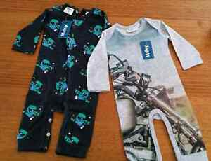 NEW WITH TAGS Milky Baby Onesie / Romper - Size 000 Ellenbrook Swan Area Preview