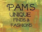 Pam's Unique Finds & Fashion