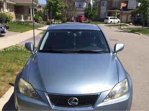 *2007 LEXUS IS250 AWD FOR SALE*