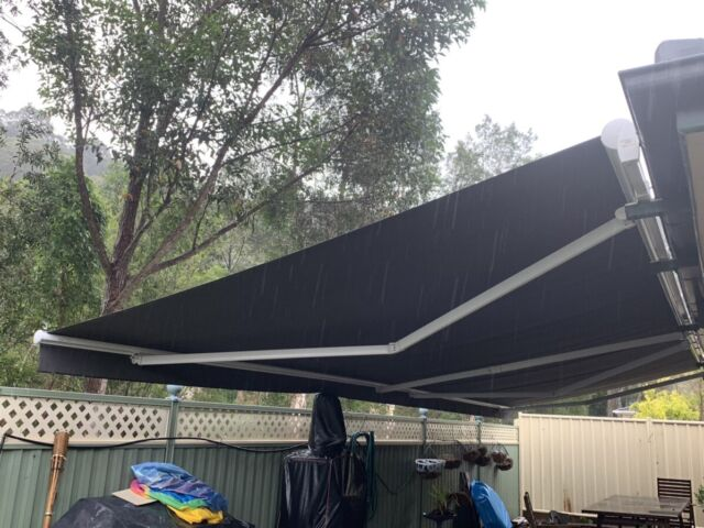 Remote control awning | Other Home & Garden | Gumtree ...