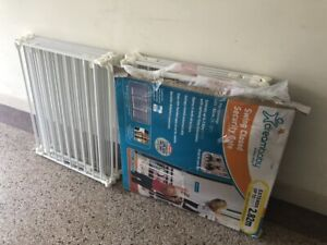 Free dream baby fence and gate