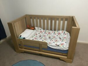 Boori Cot Set with Drawers/Change Table | Cots & Bedding | Gumtree Australia Rockingham Area ...