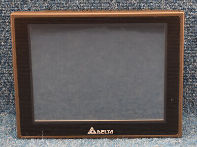 New Delta Electronics Dop-b07s515 Tft Touch Screen Panel 7 7in Hmi