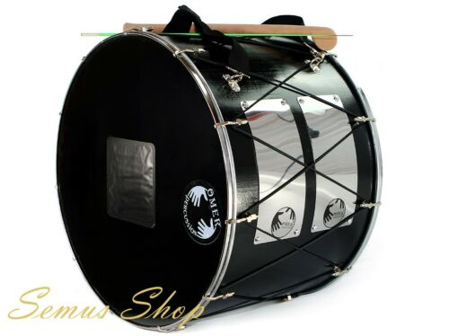 Middle Eastern Pro 20 7/8in Davul Dhol Drum / Percussion 100% Handmade (24)