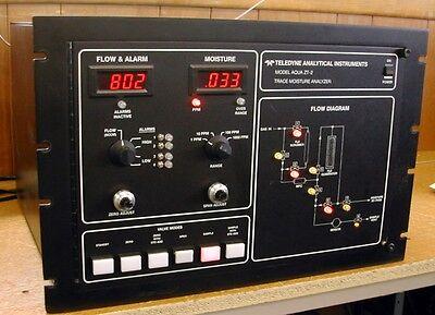 Teledyne Aqua Zt-2 Trace Moisture Analyzer