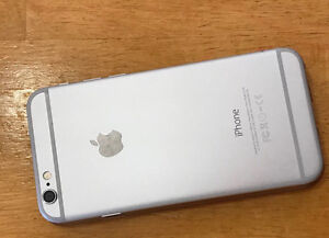 iPhone 6, 16GB Bell