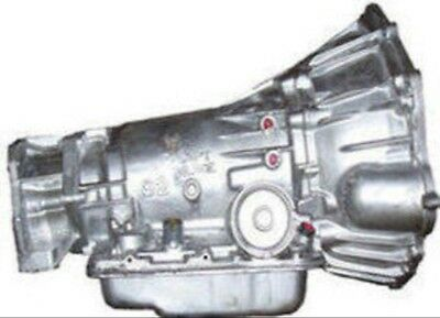 2010 CADILLAC ESCALADE REMANUFACTURED TRANSMISSION 6L80E