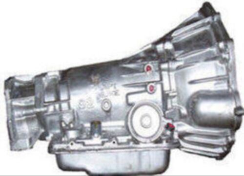 2007-2017 Dodge Ram 2500/3500 6.7l Remanufactured Auto Transmission 68rfe