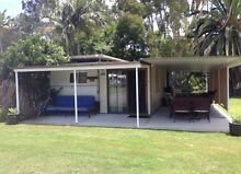 onsite van for sale and removal Swansea Lake Macquarie Area Preview