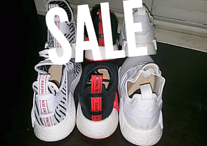 ADIDAS NMD. BARGAIN. BOOST SALE. YEEZY GUCCI. LV OROTON SUPREME Kingsgrove Canterbury Area Preview
