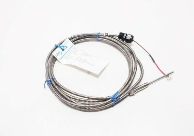 Xylem 08-218-530-021 14ft Lead 3-12in 38in Npt Type J Thermocouple