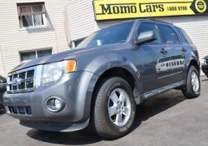 2011 Ford Escape XLT! 4 Wheel drive! Only $99/Bi-weekly!