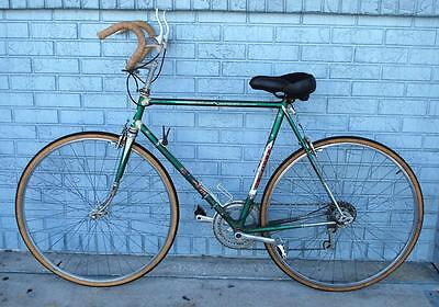6e438f99066 Vintage Bicycles - Vintage Green - Nelo's Cycles