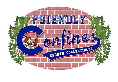 FRIENDLY CONFINES COLLECTIBLES