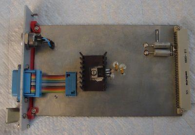 Lintech Ef2 Board