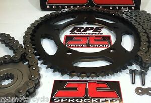 HONDA CRF450R '04-16 JT 520 OEM ALL STEEL HDS RACE CHAIN AND SPROCKETS KIT
