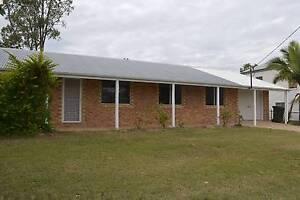 3 Bedroom Brick Home Gayndah North Burnett Area Preview