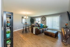 Furnished 1 bedroom Morinville $1100