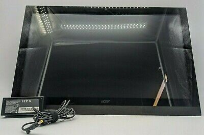 "Acer  Aspire 21.5"" Touchscreen All-in-One Desktop PC (i-4752)"