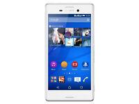 sony experia m4 smart phone