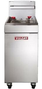 Vulcan Restaurant Equipment On Sale - Fryer, Commercial Griddle, Hot Plate, Charbroiler, Oven - FREE SHIPPING - New
