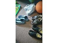 Size 4/5 shoes