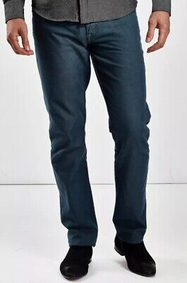 New Mens Mish Mash 1984 Bronx Navy Jeans W32 L30 £19.99 Or Best Offer RRP